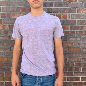 URBAN OUTFITTERS pocket tee shirt